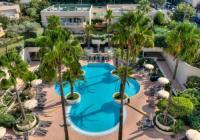 Hotel 5 étoiles Cannes hôtel 5 étoiles AC hôtel 5 étoilesMarriott Ambassadeur Antibes - Juan Les Pins