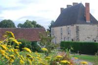 Chambre d'Hôtes Saint Pourçain sur Sioule Château de Briailles - Chambre d'hôtes