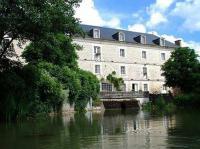 Hôtel Nuits hôtel Le Moulin de Poilly