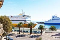Hotel Fasthotel Corse Hotel Riviera