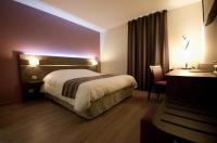 Hôtel Haute Marne Brit Hotel Confort Saint-Dizier