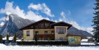 Residence-La-Cour Samoëns