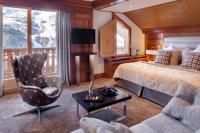 Hotel 4 étoiles Saint Martin de Belleville hôtel 4 étoiles Allodis