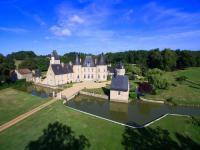 Hôtel Chemiré en Charnie hôtel Château de Vaulogé