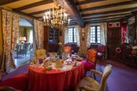 Chambre d'Hôtes Pays de la Loire Chambres d'Hôtes Manoir de Montecler
