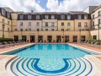 Appart Hotel Trilbardou Appart Hotel HiparkAdagio Serris Val d´Europe