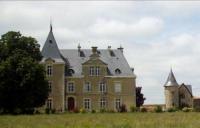 Chateau-de-la-Bobiniere Mouchamps