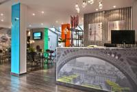 Hôtel Boulogne Billancourt Hotel Alpha Paris Tour EiffelPatrick Hayat