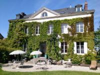 gite Deauville Appartement Autour de la Rose