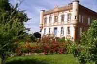 gite Beaupuy Château Lagaillarde