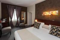 hotels Châtillon sur Chalaronne Relais du Silence Hostellerie Chateau de la Barge