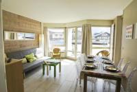 gite Chamonix Mont Blanc Appartement Eden