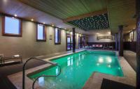 Hotel 4 étoiles Tignes hôtel 4 étoiles Chalet des Neiges : La Cime Des Arcs