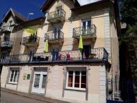 Village Vacances Saint Loup sur Semouse résidence de vacances Résidence Villa Marguerite