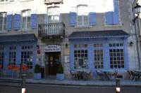 Hôtel Aste Béon Logis Hôtel de France