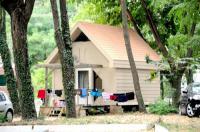 Terrain de Camping Nîmes Camping Bellerive