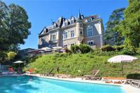 Hôtel Bassillac hôtel Château des Reynats