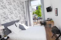 Hotel-le-Lion Clermont Ferrand