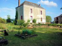 Chambre-d-Hotes-Beauregard Mouchamps