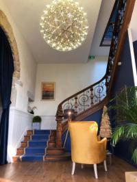 Hotel Fasthotel Oullins Hotelo