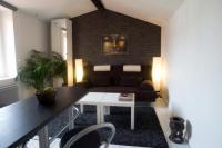 gite Lyon 6e Arrondissement Studio Ivry