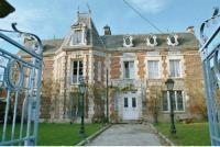 Hôtel Catenoy hôtel Le Temps d'un Rêve