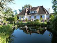 tourisme Auchy la Montagne Le Jardin de Marie-Jeanne