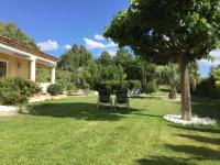 Chambre d'Hôtes Aix en Provence Les 7 Roses d'Aix