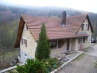 tourisme Pulversheim Ferme du Mouton Noir