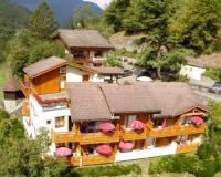 Residence-La-Rochetaillee Brides les Bains