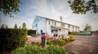 Hotel Fasthotel Yonne La Grange de Marie