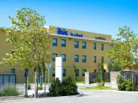 hotels Saint Félix Lauragais ibis budget Castelnaudary