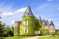 Hôtel La Tour Blanche Hôtel Château de La Côte - Brantôme