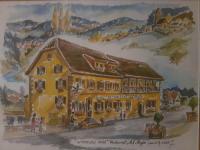 Hôtel Hinsbourg Hotel Restaurant A l'Aigle