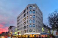 Hôtel Lille hôtel Best Western Premier Why Hotel