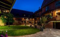tourisme Windstein Chambres d'hôtes au Freidbarry