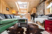 gite Chamonix Mont Blanc Appartement Pic