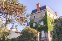 Hotel de charme Genouilleux hôtel de charme Château de Bellevue BetB
