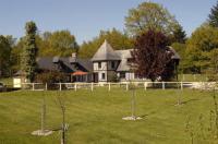 Chambre d'Hôtes Basse Normandie Domaine de La Mésange