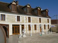 Hôtel Beaumont hôtel Le Manoir des Chapelles