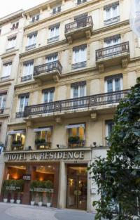 Résidence Nemea Rhône La Résidence
