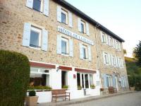 Hôtel Auvergne Hôtel De La Plage