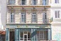 Gîte Marseille 6e Arrondissement Gîte Résidence Meublée Services