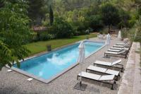 gite Aix en Provence Le Mas des Aludes