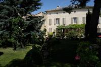 gite Salon de Provence Mas Alpilles Soleil