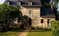 Hôtel Fourneaux hôtel Le Moulin Bregeon