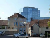 Hôtel Achey Hotel de la Tour