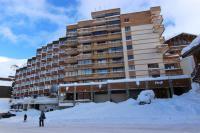 gite Les Avanchers Valmorel Appartement Lac Blanc