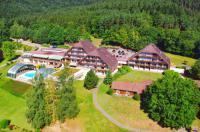Hôtel Bertrimoutier hôtel Village Vacances Cap France La Bolle