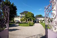 Chambre d'Hôtes Saint Max Chambres d'hôtes La Brunerie